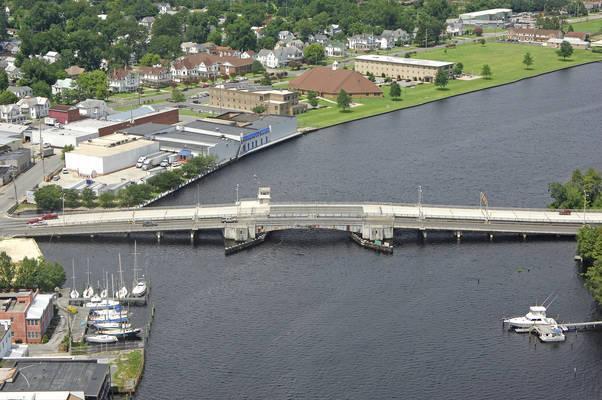 Elizabeth City Bridge