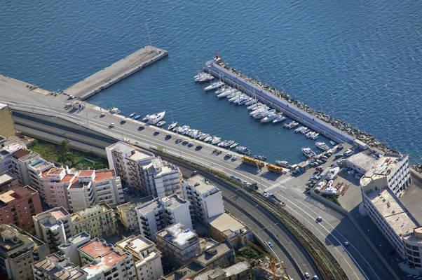 Marina di Reggio Calabria