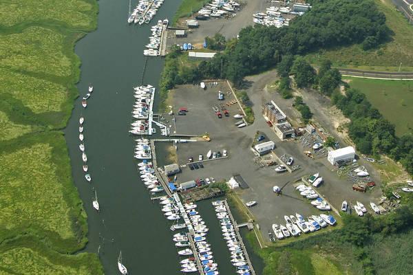 Brown's Boat Yard, Inc.