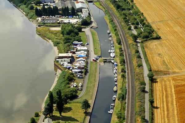 Fidlers Ferry Boatyard & Marine Services