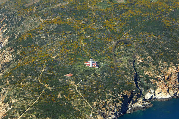Giglio Island Light