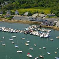 Scituate Harbor Marina