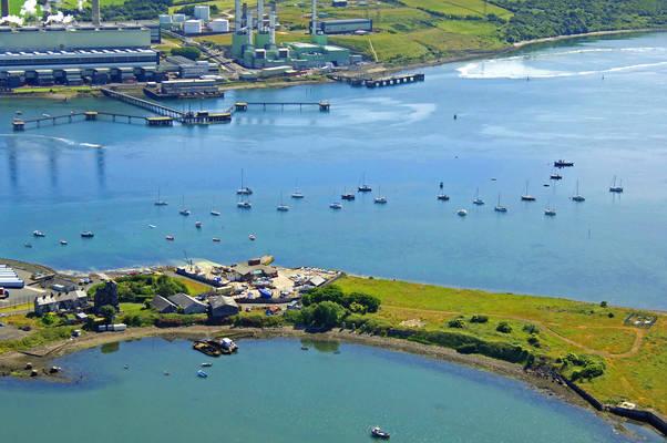 East Antrim Boat Club