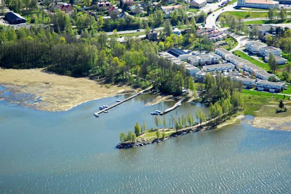 Tammisaari Pohjan Marina