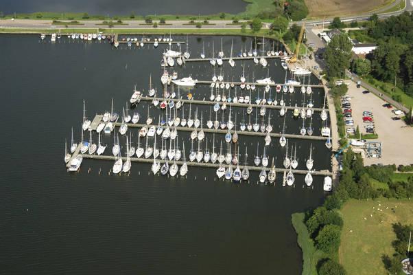 Augustenborg Yacht Harbor