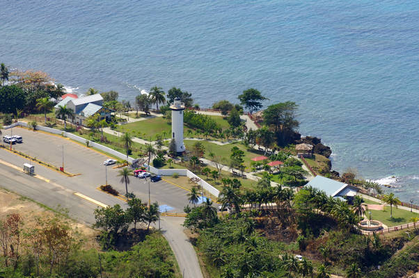 Rincon Lighthouse