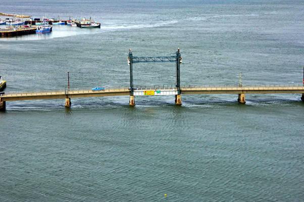 Shippagan Bridge