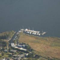 Herreninsel Marina