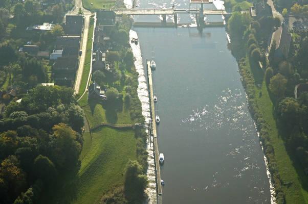 Heilgenstedten Sportboat Marina
