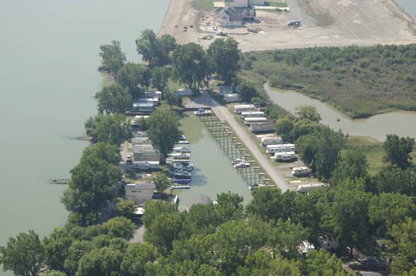 Kamp Kozy & Marina