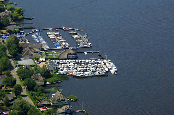 BCL Boat Central Loosdrecht