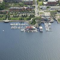 Burlington Community Boathouse Marina