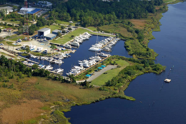 Wilmington Marine Center