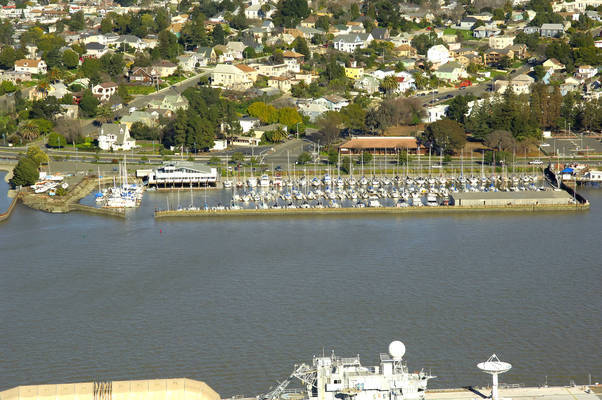 Vallejo Yacht Club