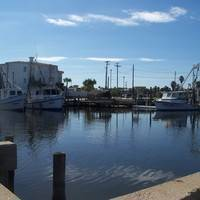 Fulton Beach Marina