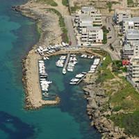 Gallipoli Marina