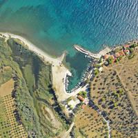 Agios Andreas Marina