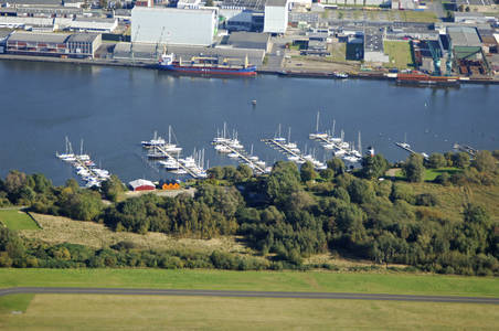 Bremerhaven North Yacht Club