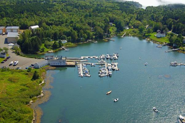 Hodgdon Yacht Services - Southport Boatyard