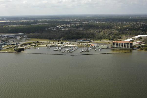 Kennedy Point Yacht Club & Marina