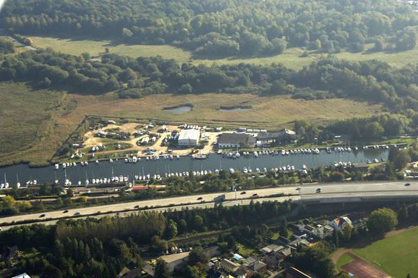 Eisenbahner-Sportverein Hansa Lubeck Marina
