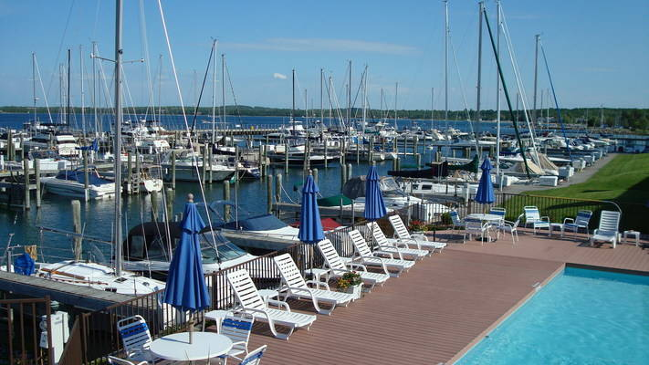 Northwest Marine Yacht Club