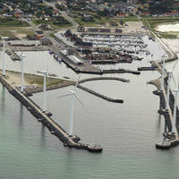 Bønnerup Harbor