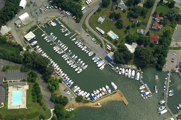 Duffy Creek Marina