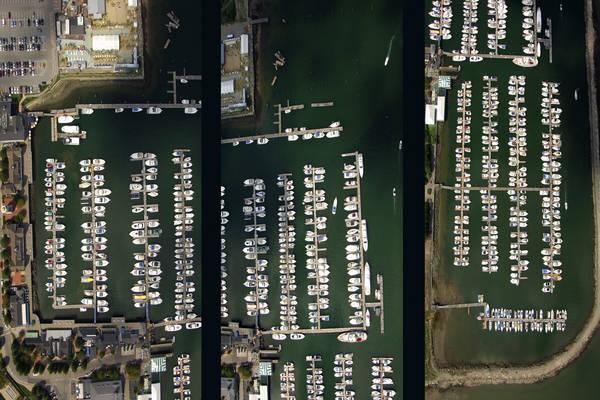Brewer Marina Bay Boston