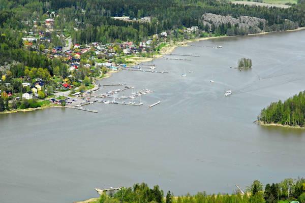 Hamari Harbour