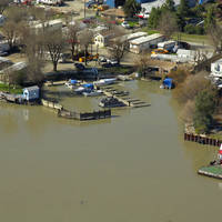 Riverbank Mobile Home Park and Marina
