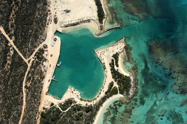 West Caicos Marina