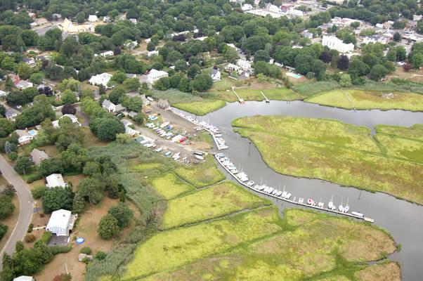 River's Edge Marina