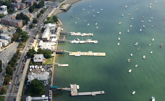 Columbia Yacht Club