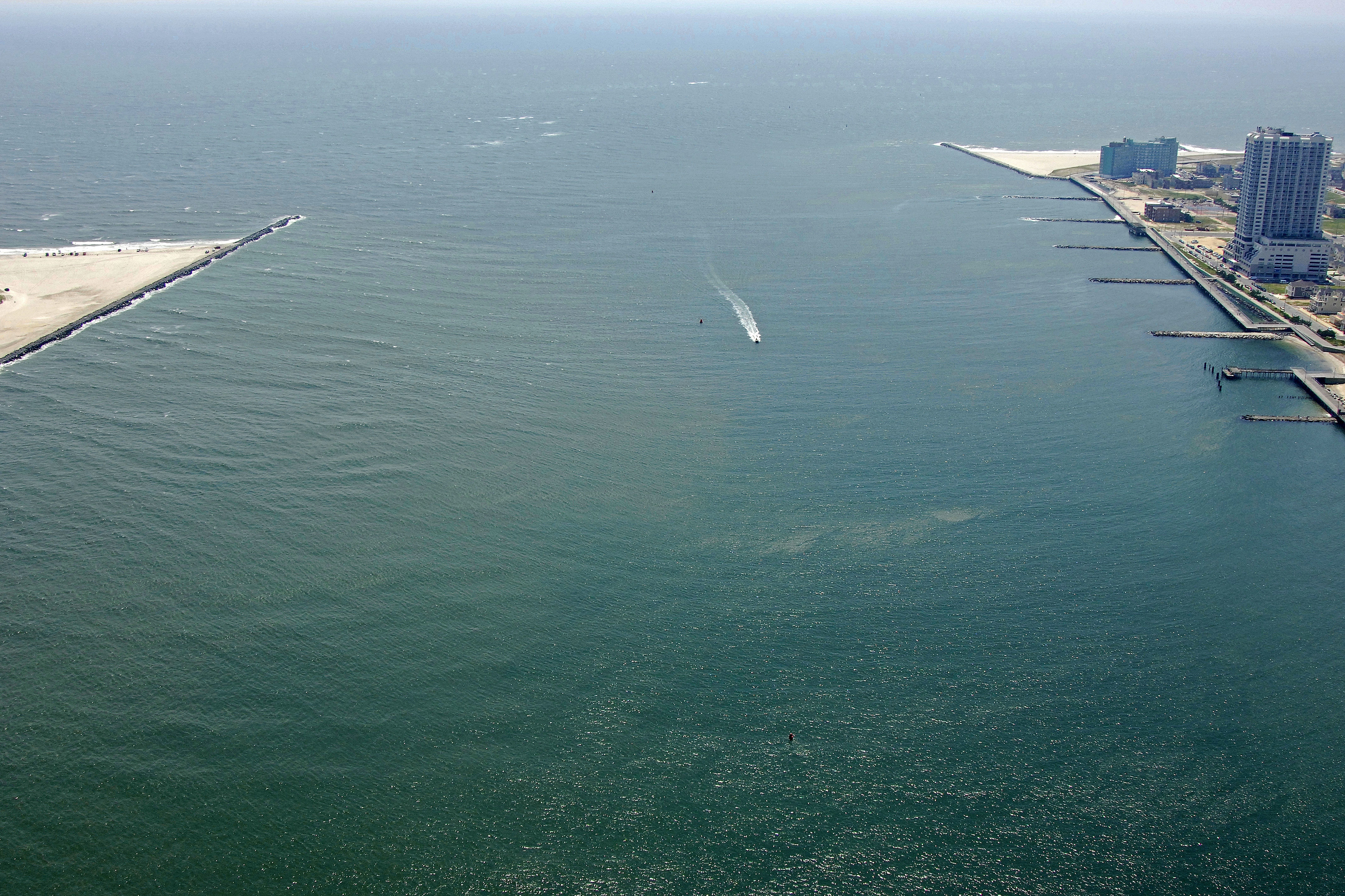 Absecon inlet in atlantic city nj united states inlet reviews absecon inlet nvjuhfo Choice Image