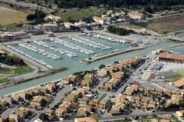 Port De Barberousse Marina
