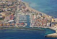 Cape of Palos Marina