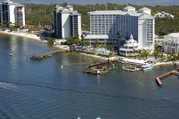 Sanibel Harbour Resort