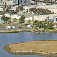 Port of Oakland Channel Estuary Park