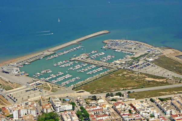 Chipiona Marina