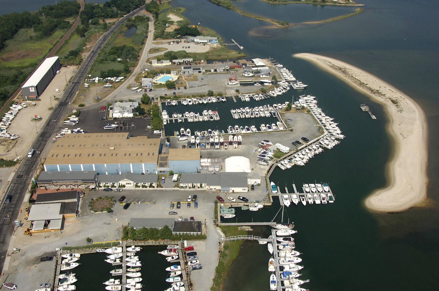 Port Of Egypt Marine Slip Dock Mooring Reservations Dockwa