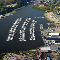 Fredrikstad Marina
