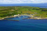 Rathlin Island Harbour