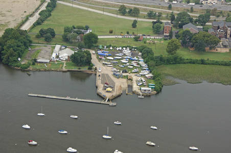Quaker City Yacht Club