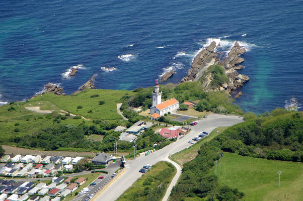 Cape Higuer Light
