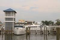 Bay Saint Louis Municipal Harbor