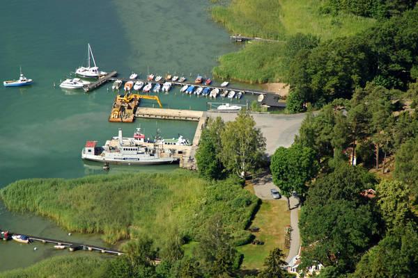 Soederby Ferry