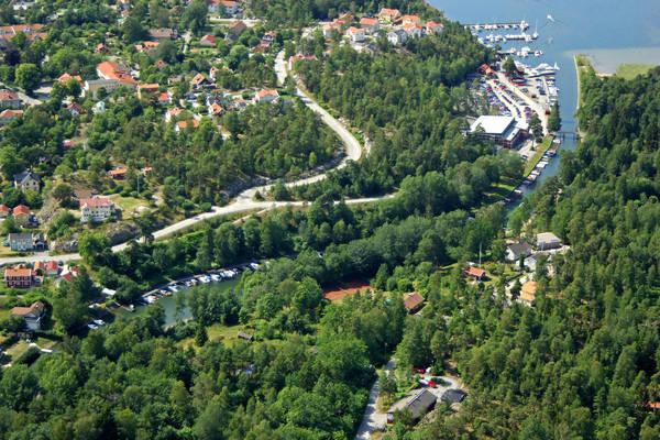 Askfats Road Marina