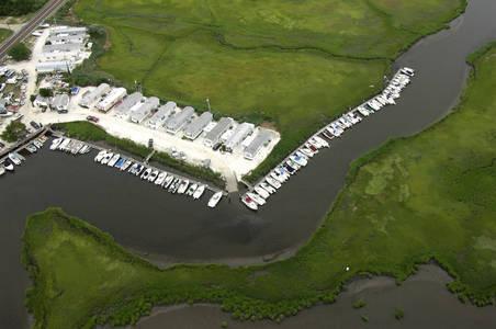Somerset Cove Marina
