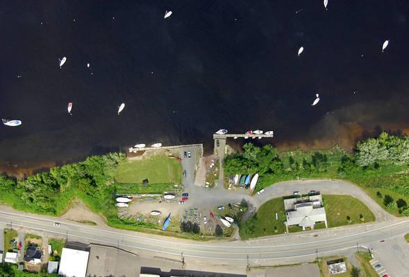 Fredericton Yacht Club